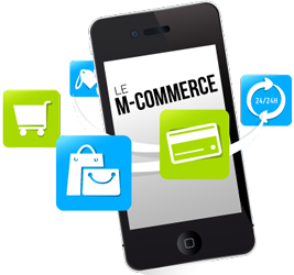 mobile-commerce