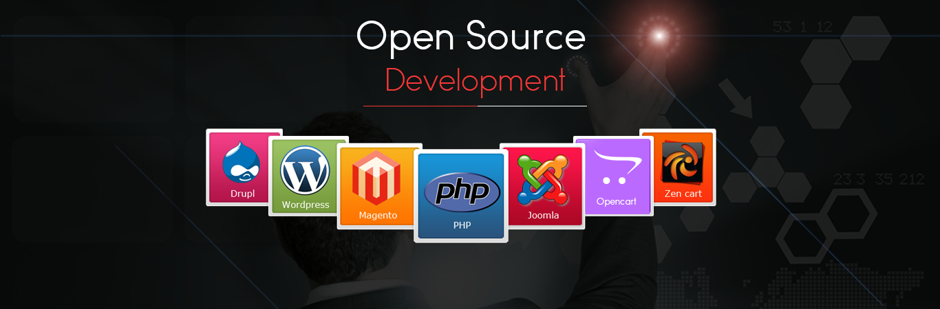 CodeFire Technologies Solution For Open source free Joomla
